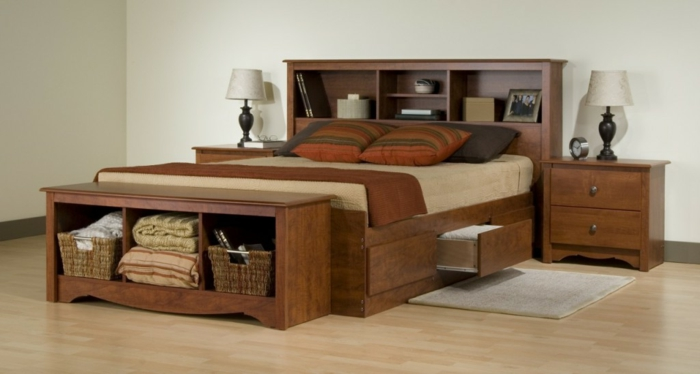 Schlafzimmer Bank 54 Tolle Modelle