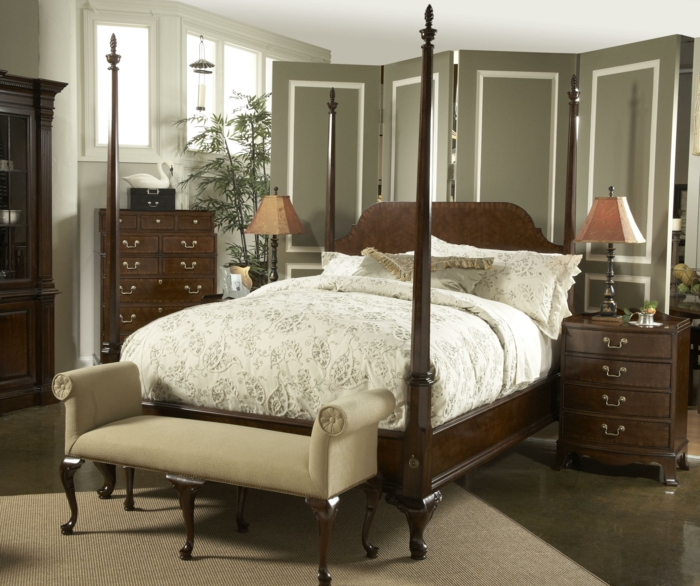 schlafzimmer-bank-tolle-gestaltung