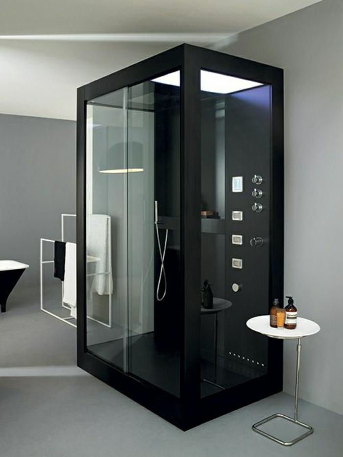 Die Duschkabine Im Badezimmer Ist Ein Muss Archzine Net