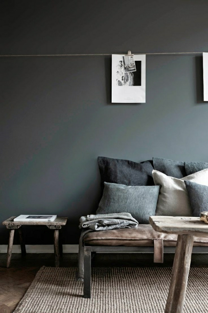 70 wanddekoration ideen zum inspirieren. Black Bedroom Furniture Sets. Home Design Ideas