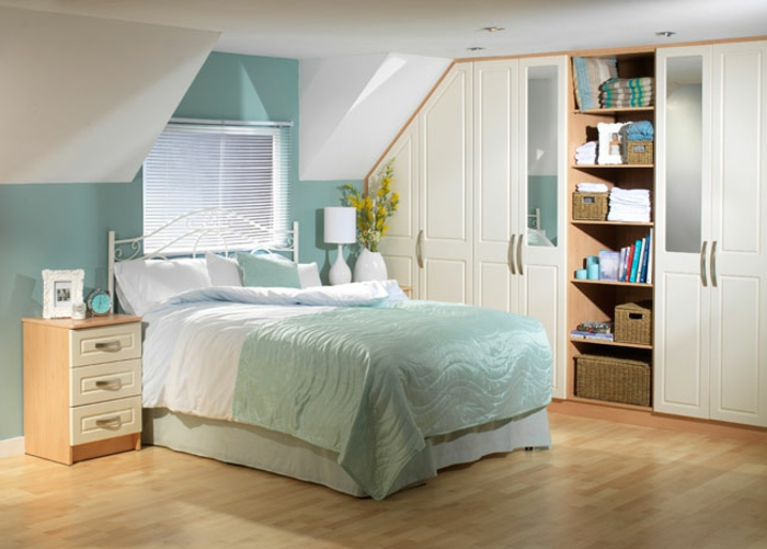 stunning schlafzimmer himmelbett pictures house design. Black Bedroom Furniture Sets. Home Design Ideas