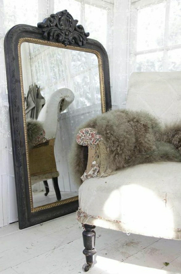 32 modelle vintage rahmen f r ihren spiegel - Spiegel mit spiegelrahmen ...
