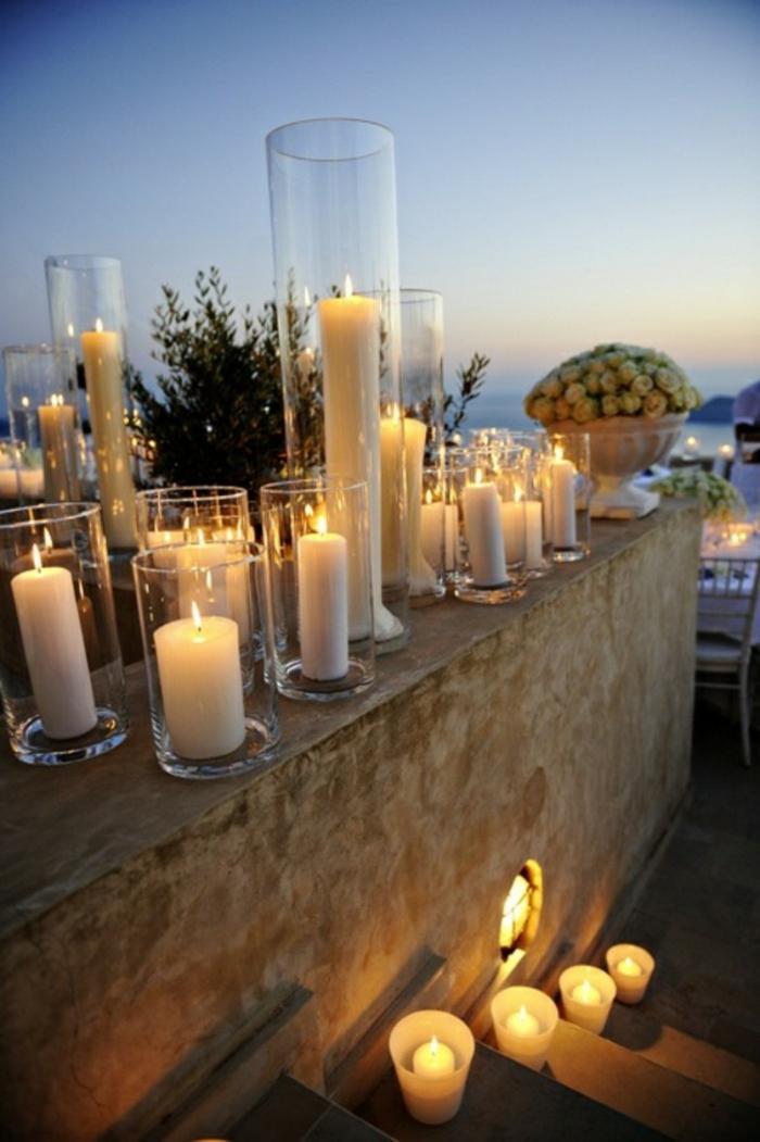 tischdeko-für-sommerpartry-herrliche-romantische-atmosphäre