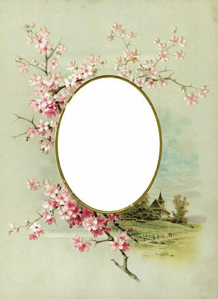 vintage-Spiegel-Blumen-romantisch-schön
