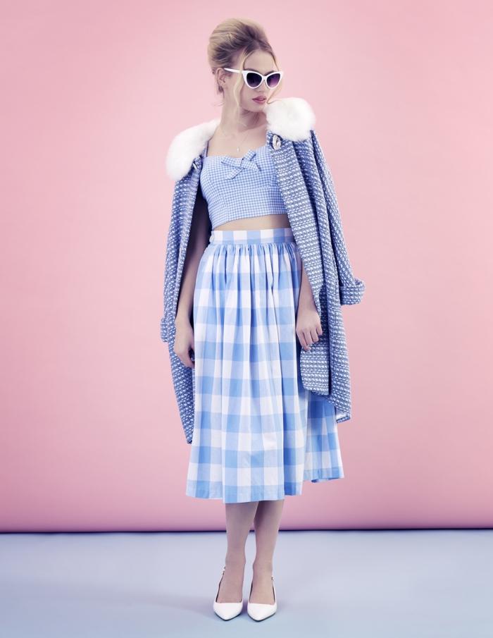 vintage-kleider-sehr-schönes-aussehen