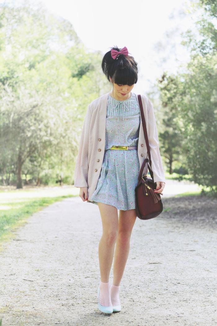 vintage-kleider-unglaubliches-foto