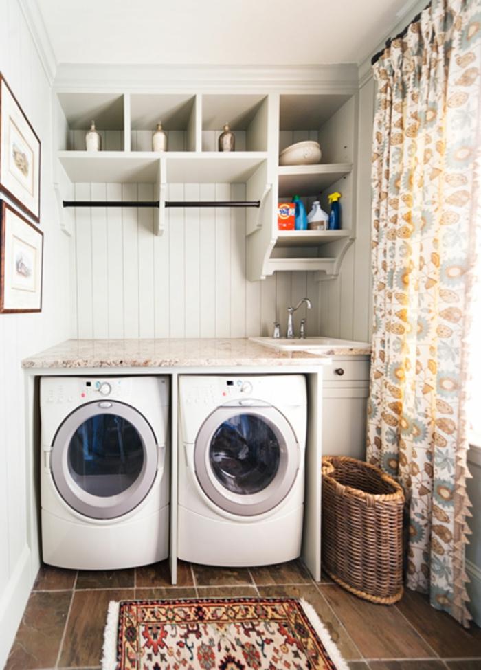 waschbecken-für-waschküche-enger-raum