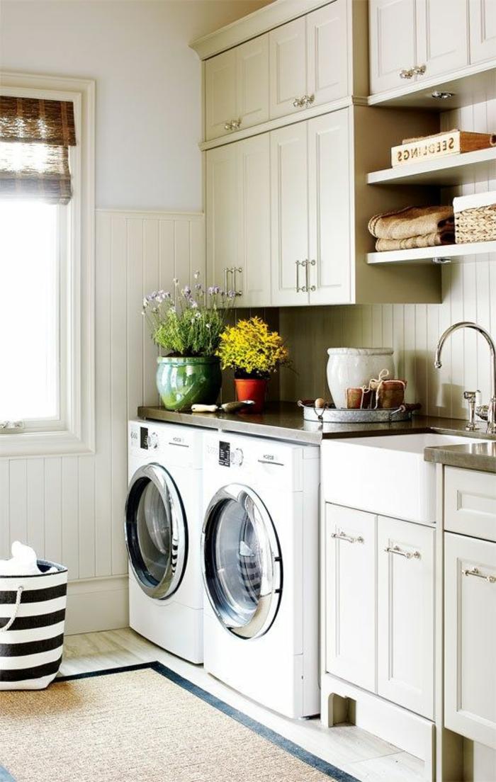 waschbecken-für-waschküche-super-moderne-weiße-ausstattung