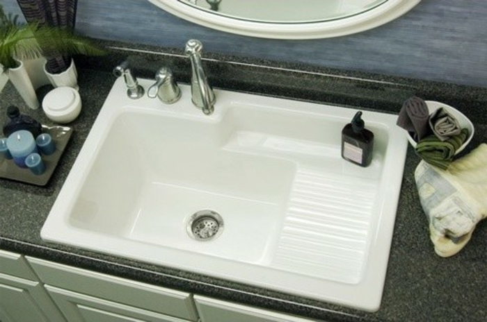 waschbecken-für-waschküche-viereckiges-modell