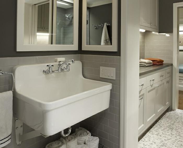 waschbecken-für-waschküche-weißes-design-sehr-modern