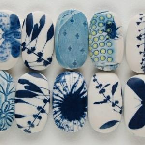 Bemalte Steine - Ihre Zeit für kreative Beschäftigungen