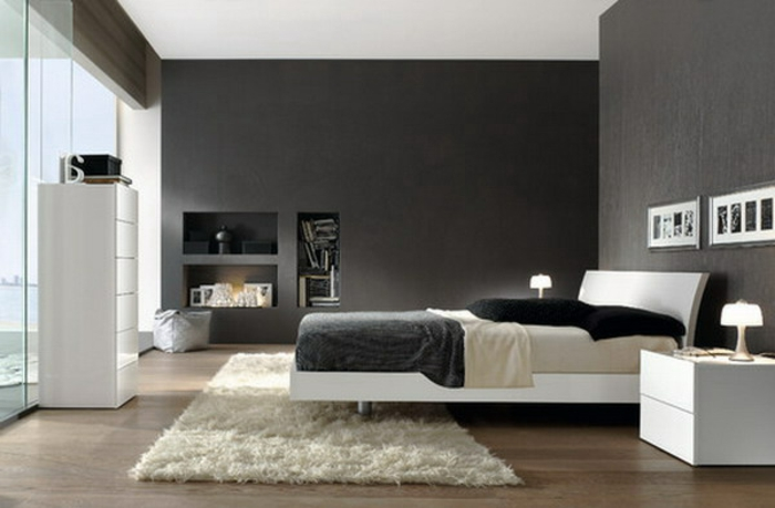 55 interessante wei e m bel. Black Bedroom Furniture Sets. Home Design Ideas