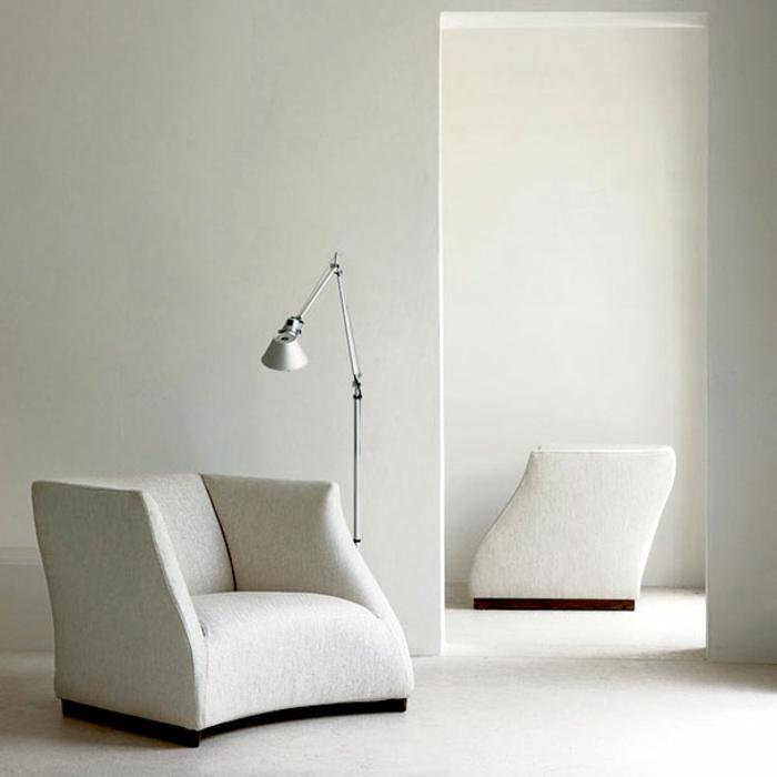 weiße-möbel-moderner-sessel