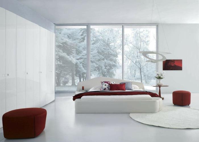 weiße-möbel-wunderschönes-schlafzimmer