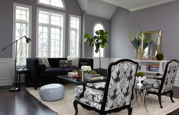 wohnzimmer-in-grau-attraktiver-look