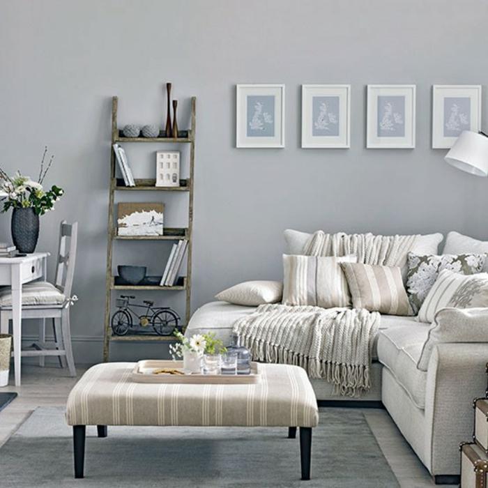 wohnzimmer-in-grau-super-tolle-gestaltung-vier-bilder