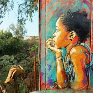 70 atemberaubende Graffiti Bilder!