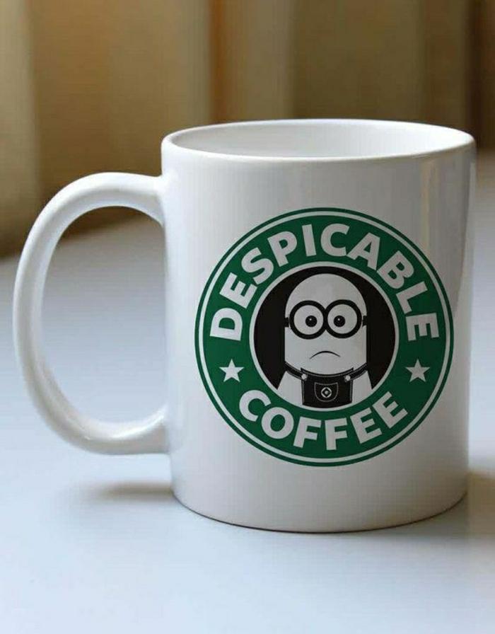 Despicable-Starbucks-Becher-Minions-lustig