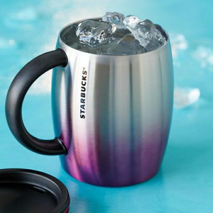 Edelstahl-Thermobecher-Starbucks