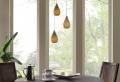 Tolle Designs von Hängeleuchten für Esszimmer