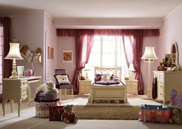 Jügenzimmer-für-Mädchen-luxus