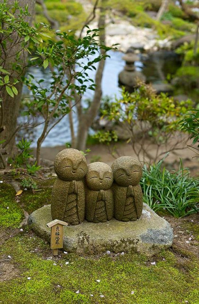 japanischer garten das wunder der zen kultur. Black Bedroom Furniture Sets. Home Design Ideas