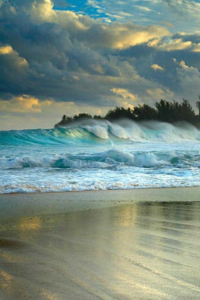 Kauai-Hawaii-großartige-Ansicht