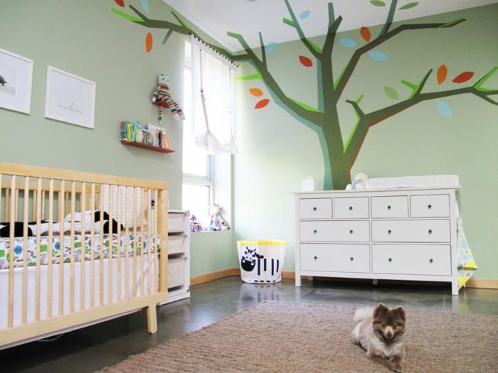 40 Interessante Beispiele Fur Kinderzimmer Deko
