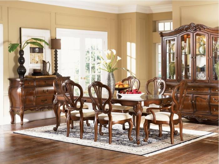 Orientalisches Wohnzimmer ist perfekt stil für ihr wohnideen