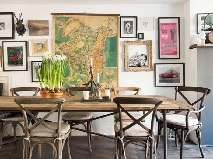 Landhaus-einrichtung-Französisch-viele-Bilder