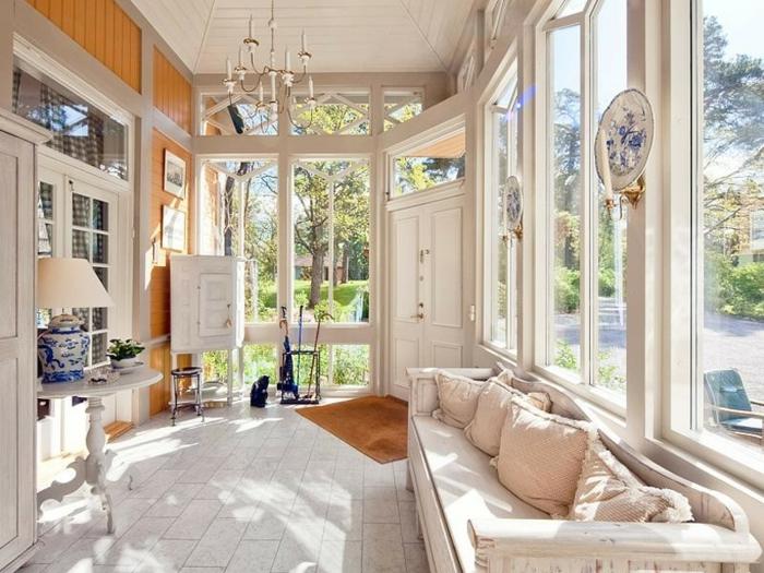 Lieblich Landhaus Einrichtung: 85 Ideen Für Ihre Villa!