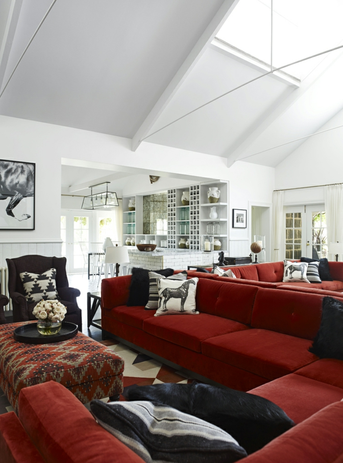 Landhaus-einrichtung-australischer-Rot