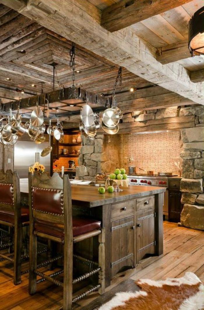 Landhaus Einrichtung 85 Ideen Fur Ihre Villa Archzine Net