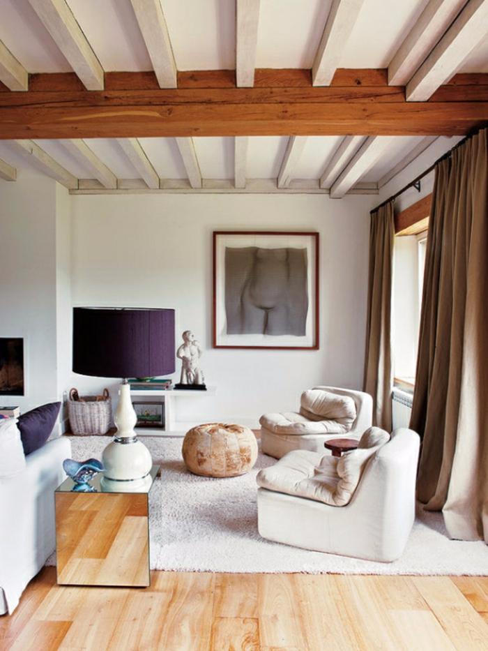 Landhaus-Einrichtung-Spanien