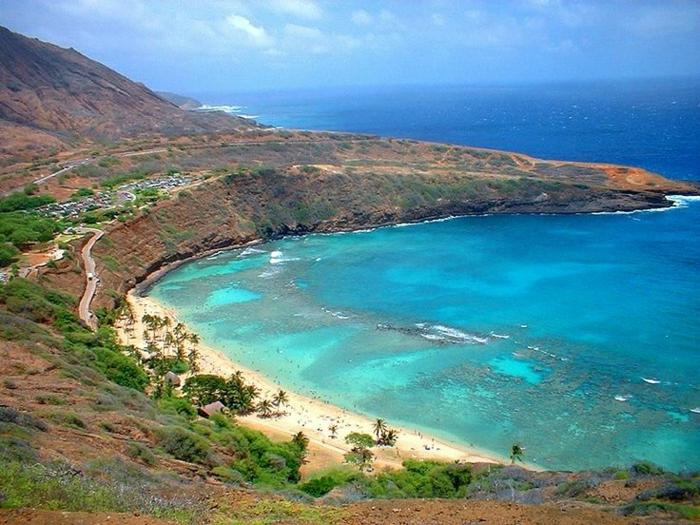 Lanikai-Beach-Oahu-Hawaii-Inseln