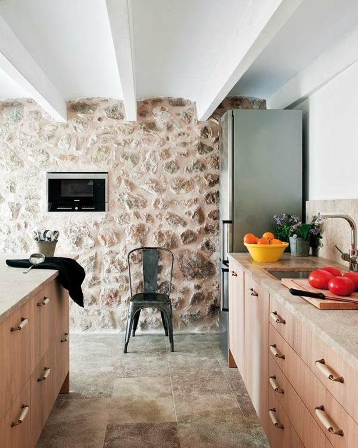 Mallorca-Landhaus-einruchtung-Küche