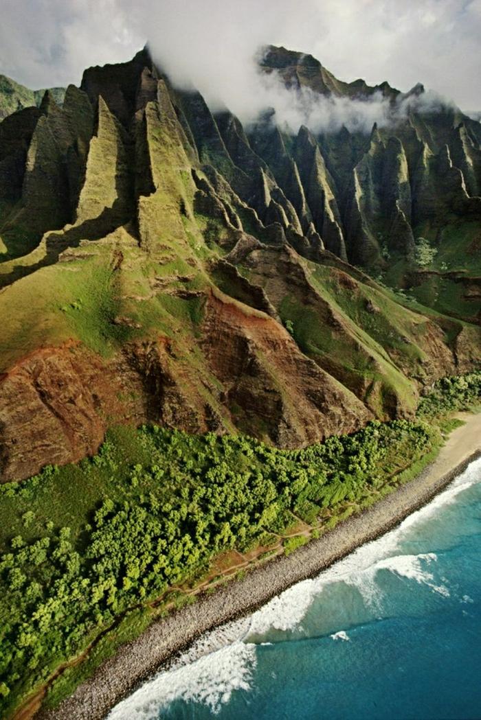 Na-Pali-Küste-Kauai-Hawaii
