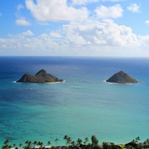 Die Hawaii Inseln - die Lokation des Traumurlaubs