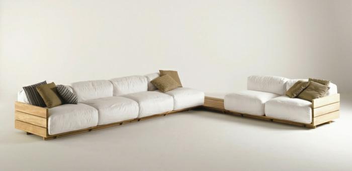 Pallet-Couches-elegant-stilvoll-weiße-Polster