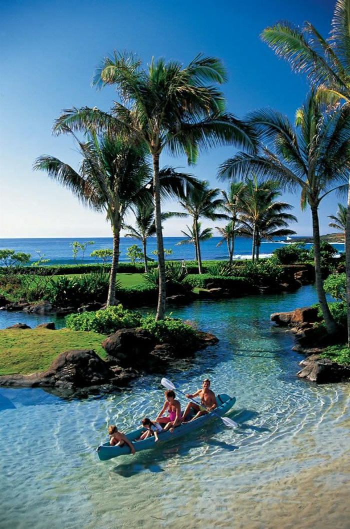 Hawaii Urlaub All Inclusive