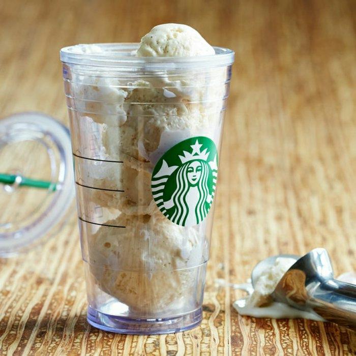 Starbucks-Becher-Kunststoff-Eis