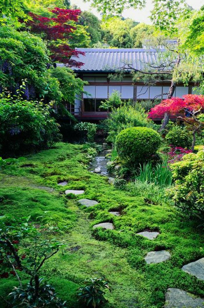 Zen-Garten-Japan-exotisch-asiatisch