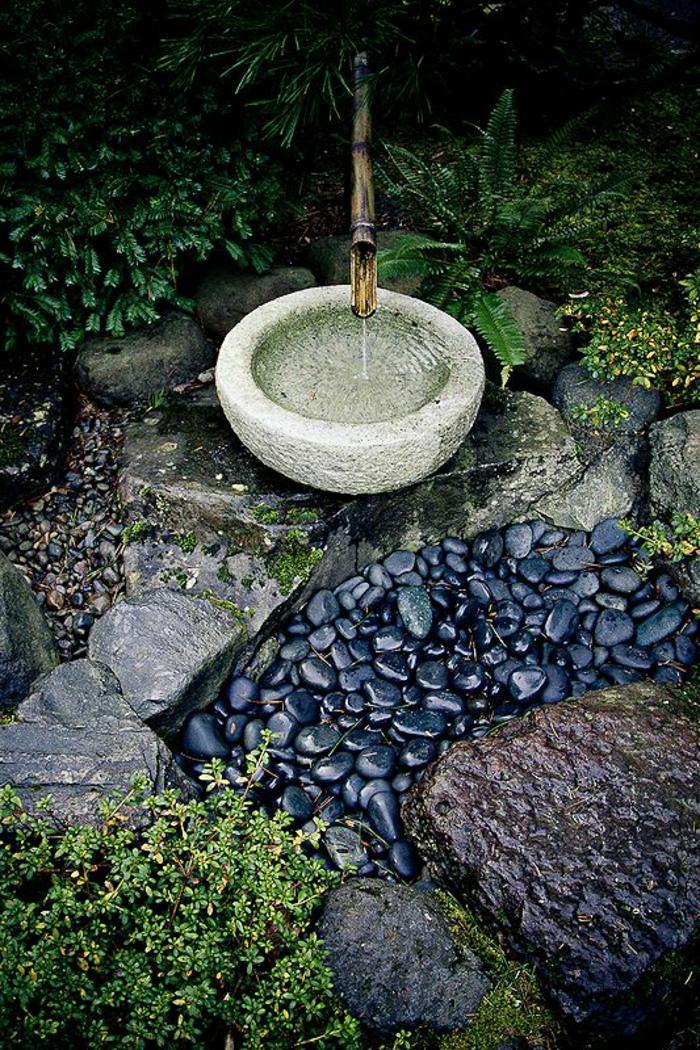 Gartengestaltung mit bambus gartengestaltung mit bambus for Japanisches schilf