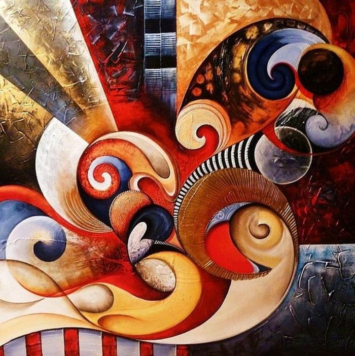 abstrakte-kunst-interessante-farbschemen