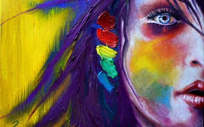abstrakte-kunst-tolles-gesicht