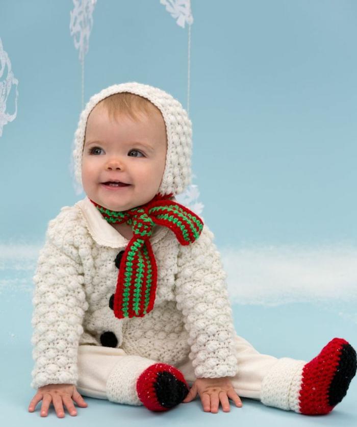 baby-kleidung-winter-kostüm