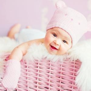 Baby-Kleidung Inspiration für junge Eltern!
