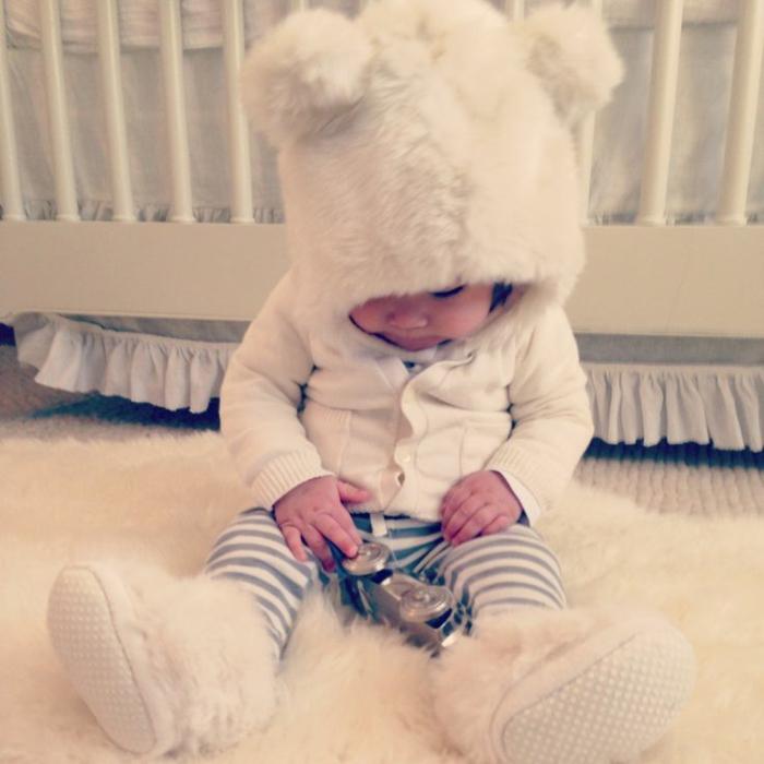 baby-kleidung-wunderschönes-aussehen