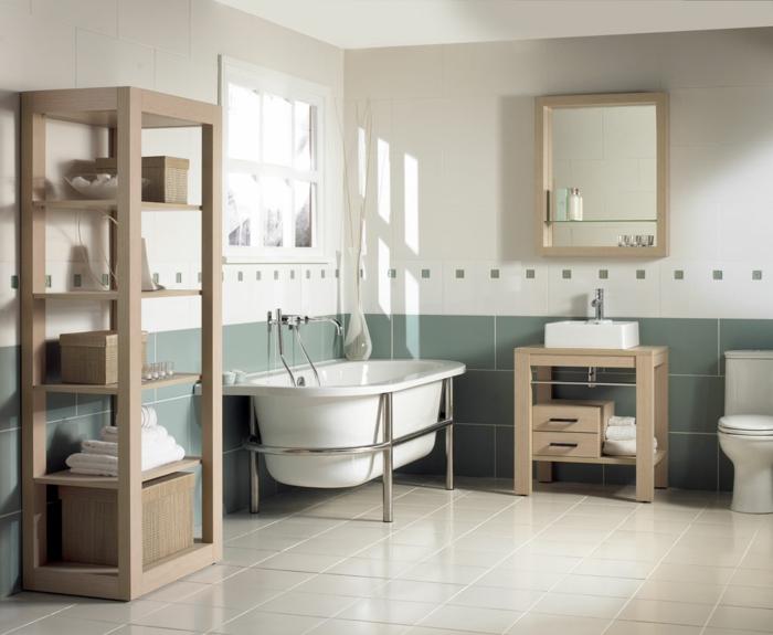badezimmer-gestalten-modern-hellbraun