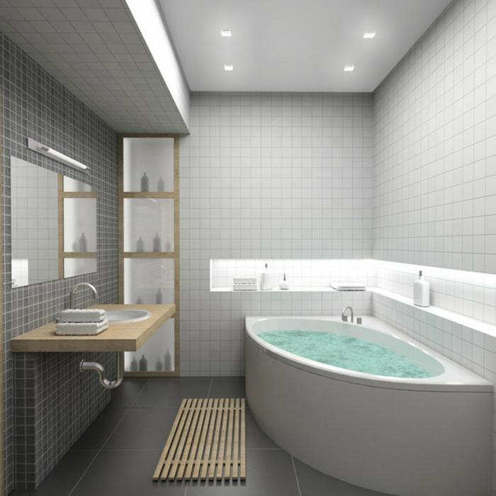 badezimmer-gestalten-weiße-Fliese